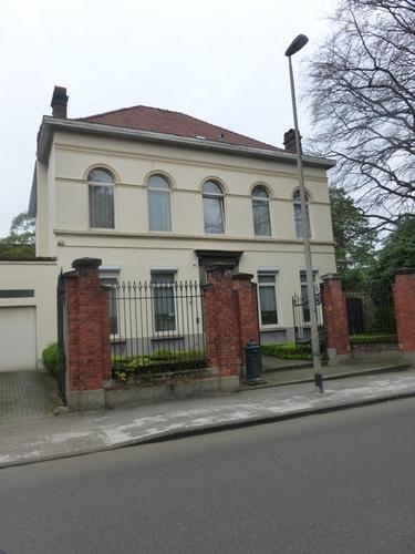 Gent Visitatiestraat 7