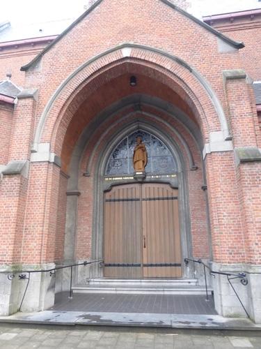 Gent Visitatiestraat 4