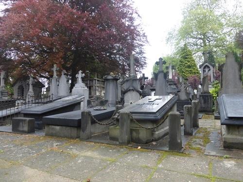 Gent Visitatiestraat zonder nummer