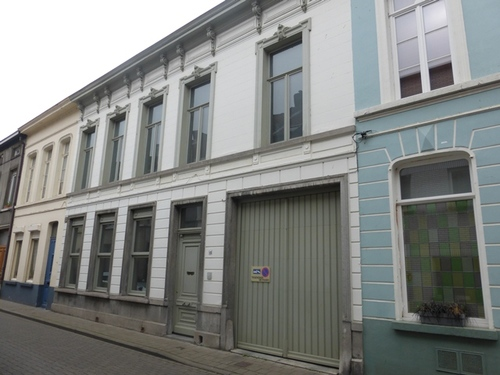 Gent August Van Bockxstaelestraat 15