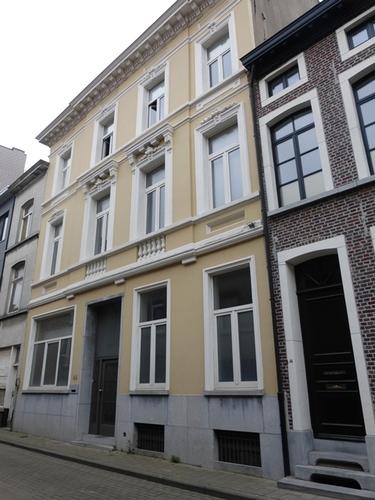 Gent August Van Bockxstaelestraat 66