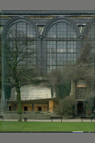 Antwerpen Koningin Astridplein 26