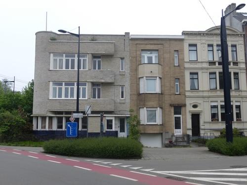 Gent Onafhankelijkheidslaan 1-6