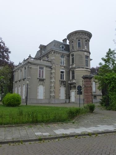 Gent Oude Brusselseweg 125