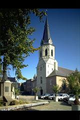 Parochiekerk Onze-Lieve-Vrouw en Sint-Leodegarius