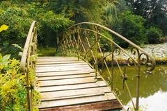 Park van het Kasteel Fonteyn