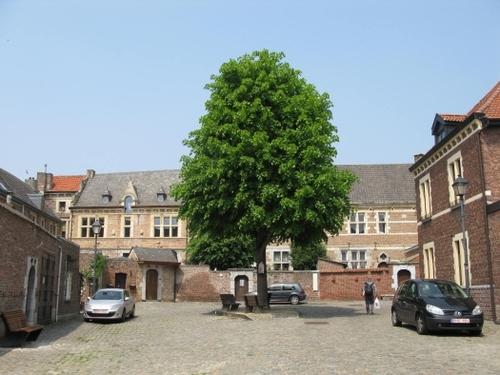 Tongeren Sint-Catharinastraat 3-9