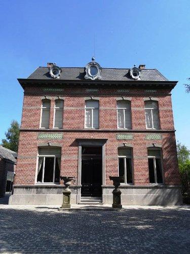Heist-op-den-Berg Leo Kempenaersstraat 90