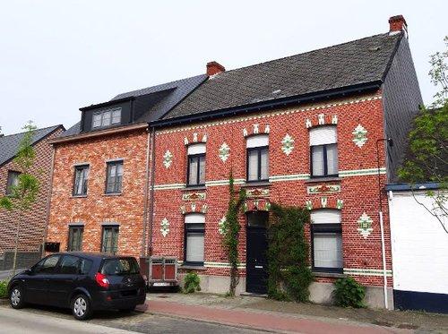 Heist-op-den-Berg Leo Kempenaersstraat 86