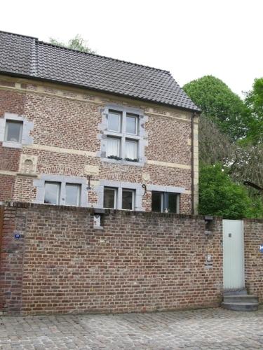 Tongeren Sint-Ursulastraat 15
