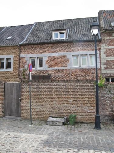 Tongeren Sint-Ursulastraat 25