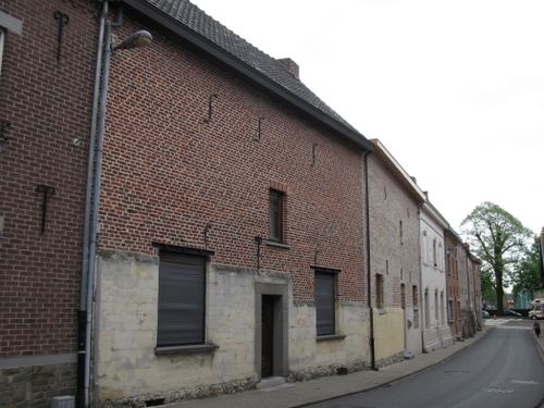 Tongeren Corversstraat 38