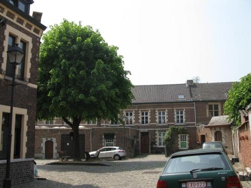 Tongeren Corversstraat 36