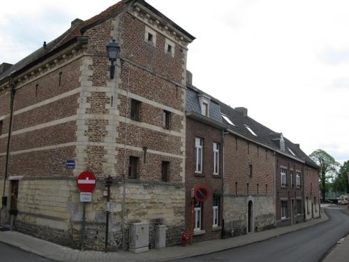 Tongeren Corversstraat 34