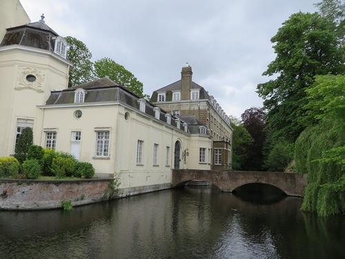 Gent Beekstraat 1