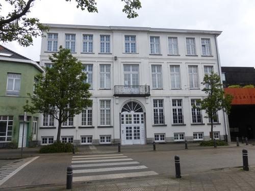 Gent Brusselsepoortstraat 69