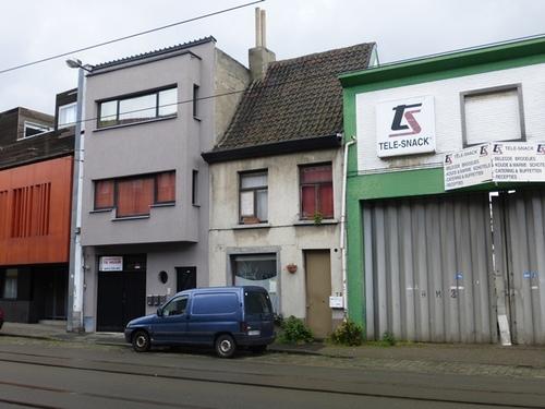 Gent Brusselsepoortstraat 73