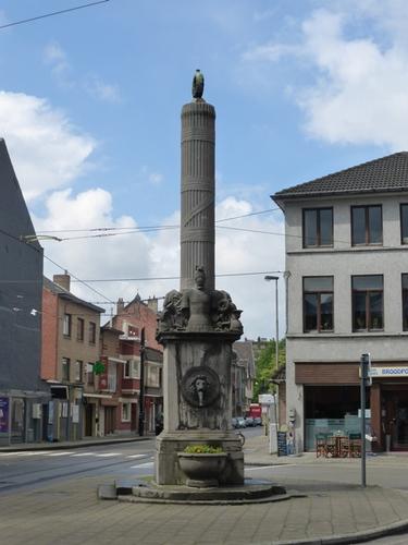 Gent Brusselsepoortstraat