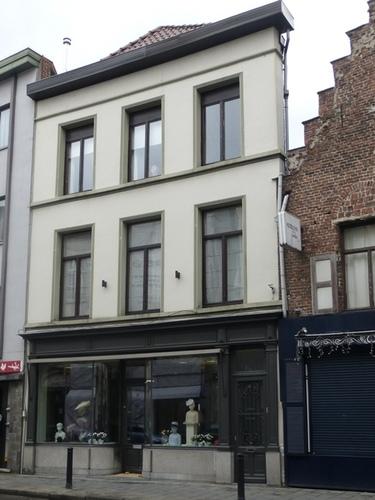 Gent Lange Violettestraat 41