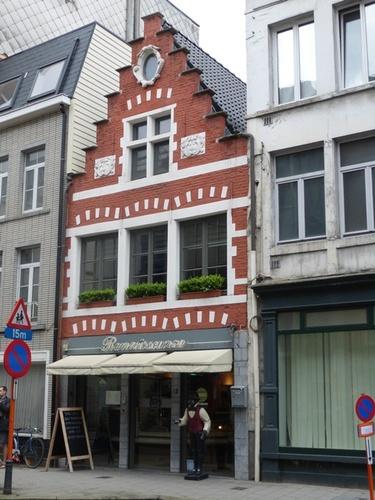 Gent Lange Violettestraat 42