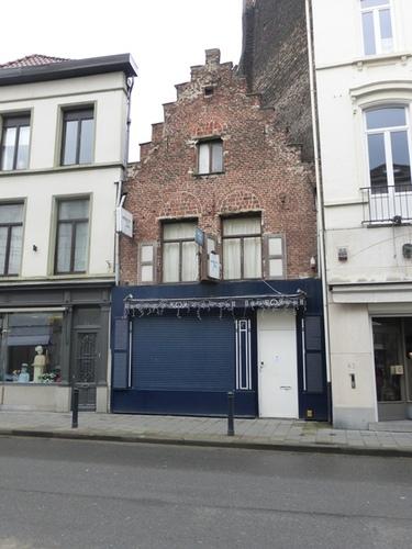 Gent Lange Violettestraat 43