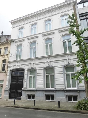 Gent Lange Violettestraat 63