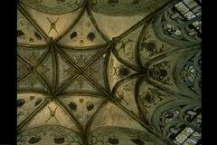 Muurschilderingen Bourgondische Kapel