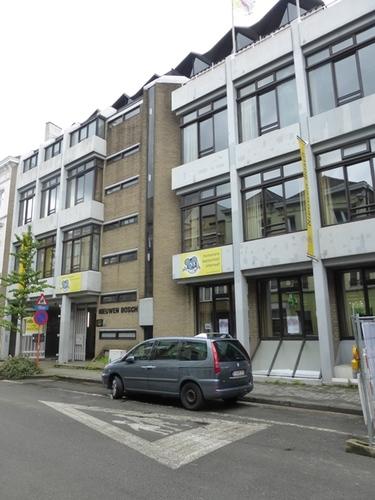 Gent Lange Violettestraat 65