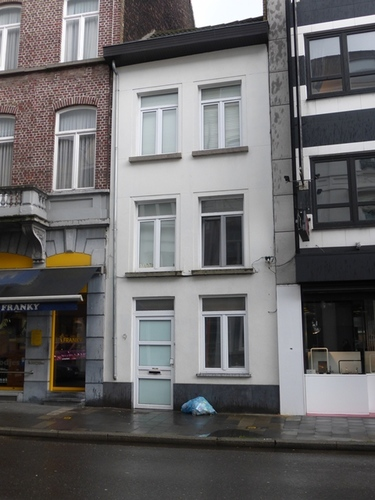 Gent Lange Violettestraat 9