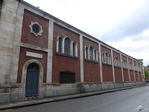 Gent Lange Violettestraat 277A