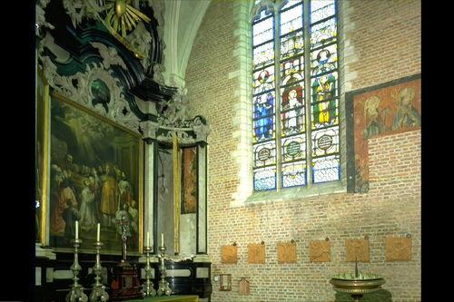 Antwerpen Lange Gasthuisstraat 45