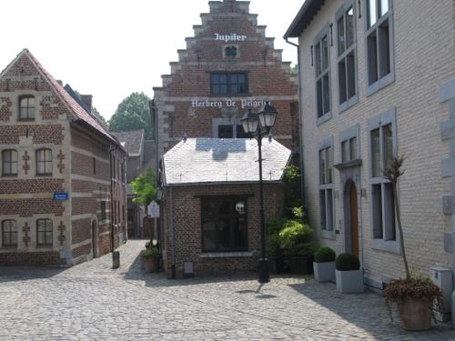 Tongeren Brouwersstraat 9