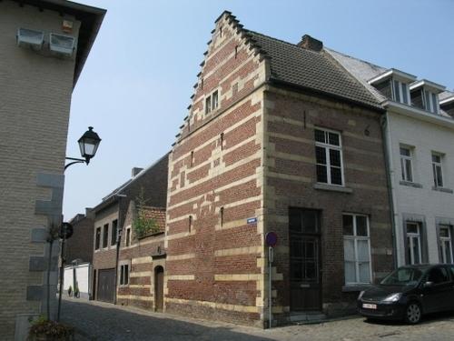 Tongeren Brouwersstraat 5
