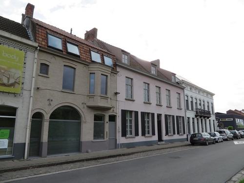 Gent Trekweg 5-8