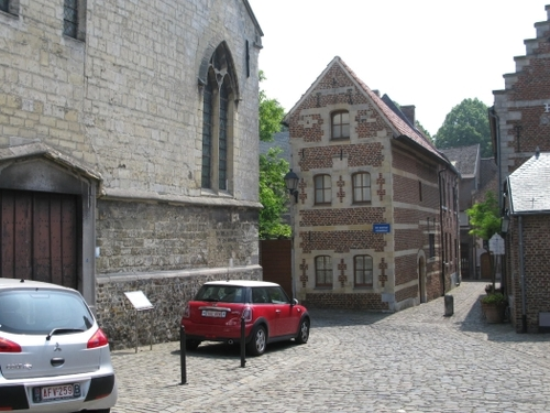 Tongeren Brouwersstraat 2