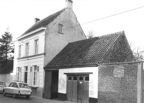 Gent Petrus Meirestraat 8