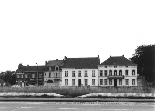 Gent Trekweg 2-8