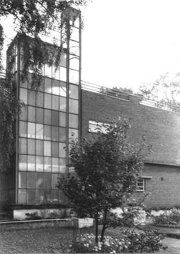Gent Eeklostraat 53