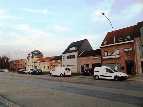 Mechelen Slachthuislaan
