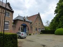 Woonhuis van 1739