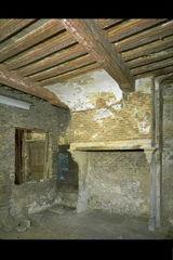 Mechelen Begijnenkerkhof 6 Interieur, schouw (https://id.erfgoed.net/afbeeldingen/20424)