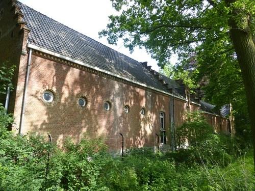 Londerzeel Groenhof 2-3 bijgebouwen