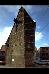 Mechelen Begijnenkerkhof 6 Exterieur, dwarsgevel (https://id.erfgoed.net/afbeeldingen/20427)