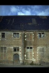Mechelen Begijnenkerkhof 6 Langsgevel detail (https://id.erfgoed.net/afbeeldingen/20429)