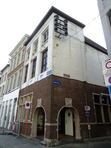 Mechelen Steenweg 2
