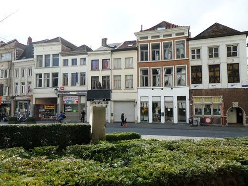 Mechelen Steenweg