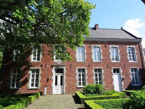 Beersel Dworp Vroenenbosstraat 5