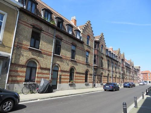 Gent Bellefleurstraat