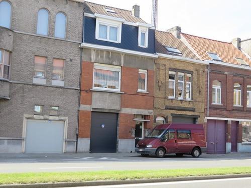 Gent Rooigemlaan 333-335