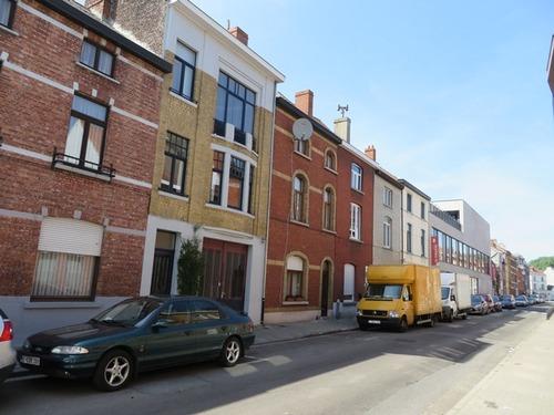 Gent Slinke Molenstraat 26-36